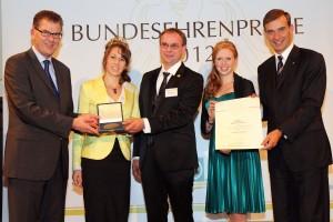 Schulze Bundesehrenpreis