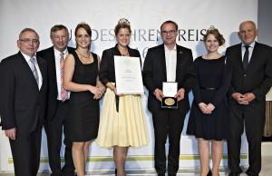 Bundesehrenpreis Wein 2016